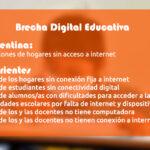 Corrientes: 68% de hogares sin internet y 55% de alumnos con dificultades para acceder a Educación