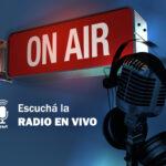 Escuchá la Radio en VIVO