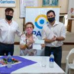 PAMI paga suba del 34% a prestadores de Corrientes y volcará $600 millones extras