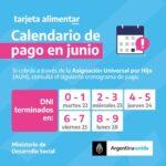 Desde hoy Nación acredita montos con suba en Tarjeta Alimentar para 126.000 niñas, niños y adolescentes de Corrientes