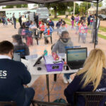 Corrientes: Anses paga AUH con suba del 12% y adelanta a junio liquidación del 20% complementario