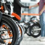Nación amplía los créditos para la compra de motos nacionales a $250.000